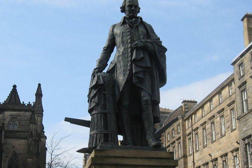 Quién es Adam Smith