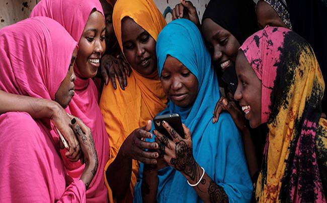 africa conectada