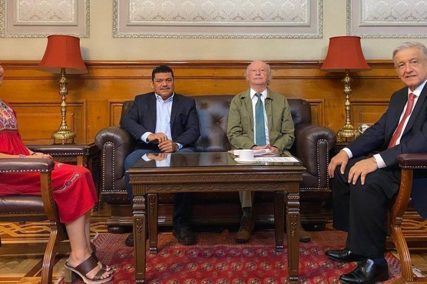 Cambios en el gabinete de AMLO por salida de Víctor Toledo de Semarnat
