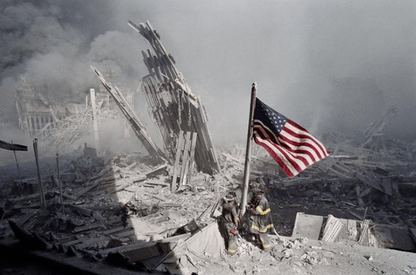 11-S, Estados Unidos, terrorismo