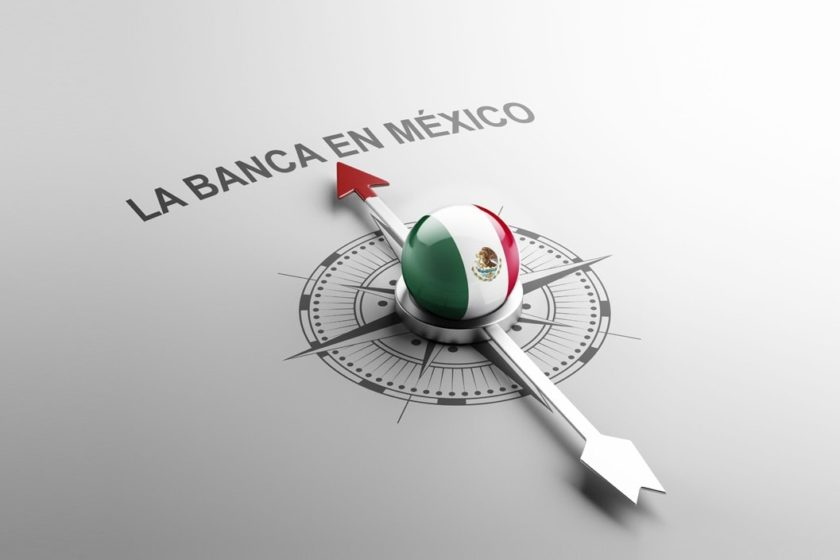 sistema bancario mexicano