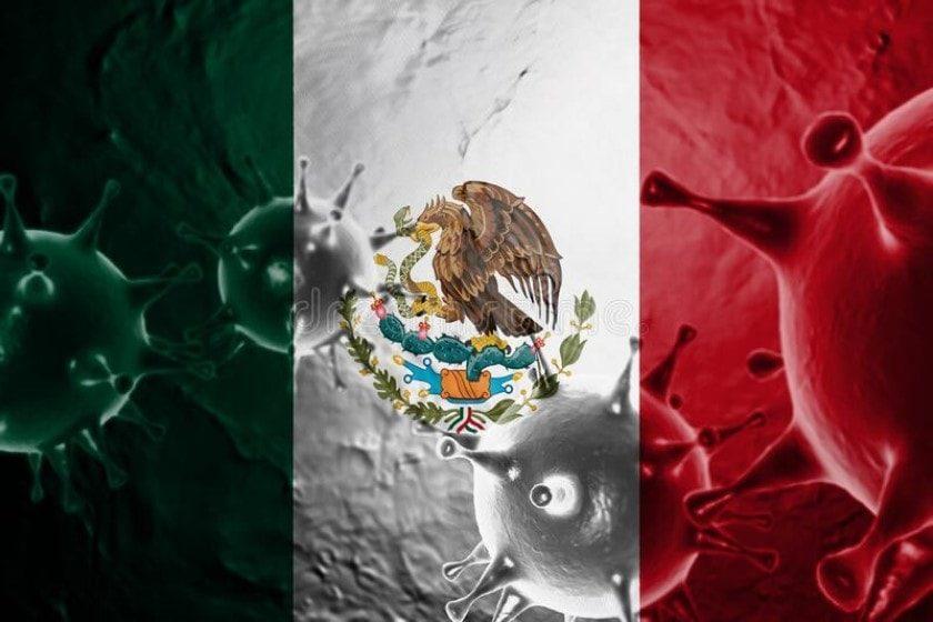 Caída de la economía mexicana por la pandemia: revisión OCDE