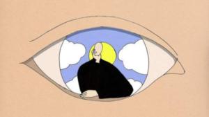 cambio de yo, ojo