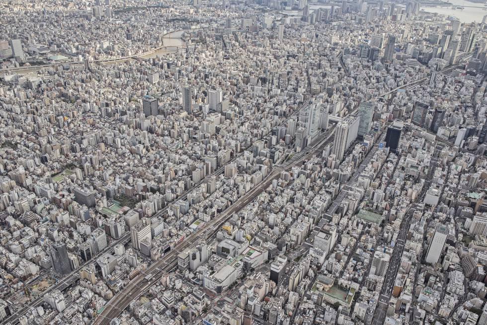 urbanismo ciudades