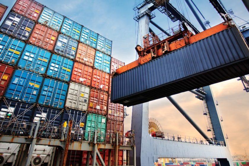 Comercio entre México y Estaos Unidos