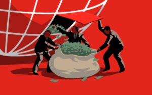 corrupccion en México