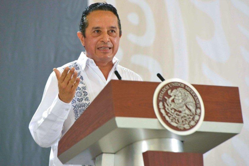 Gobierno de Quintana Roo