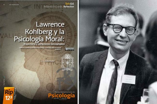 conducta moral Lawrence Kohlberg