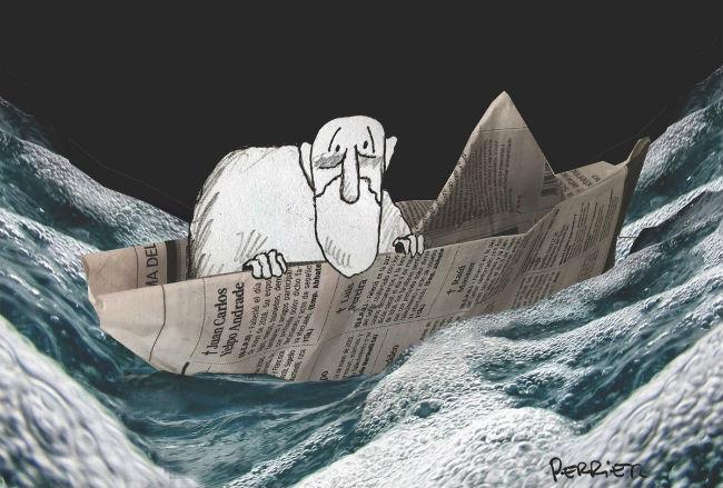 economia a la deriva