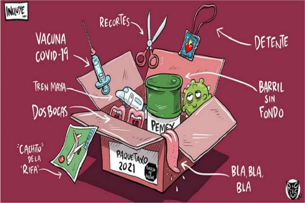 paquetaxo 2021