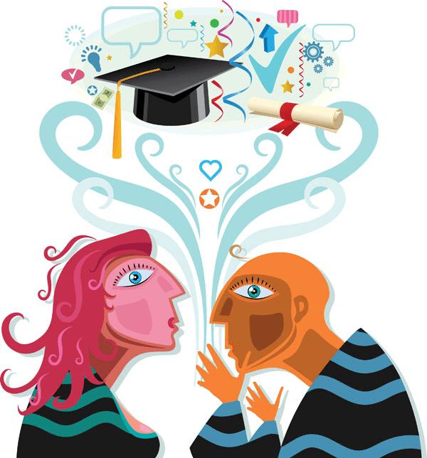 educacion y aprendizaje