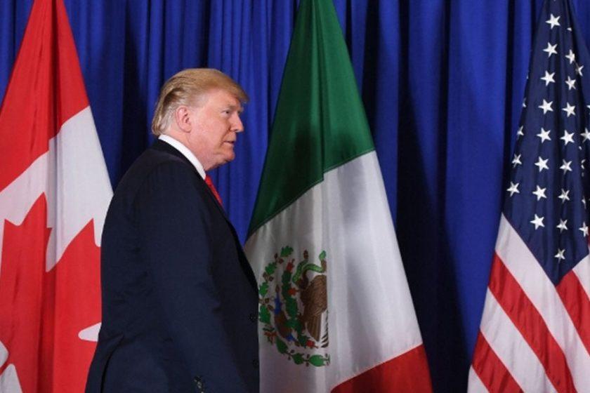 Elecciones USA 2020 Campaña de Trump inyecta incertidumbre al T-MEC