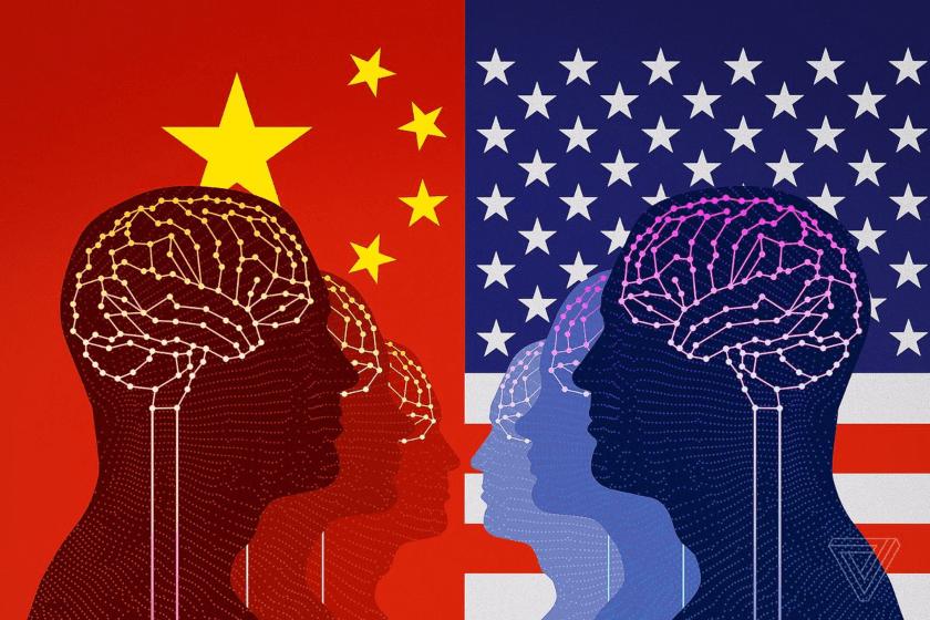 China y USA