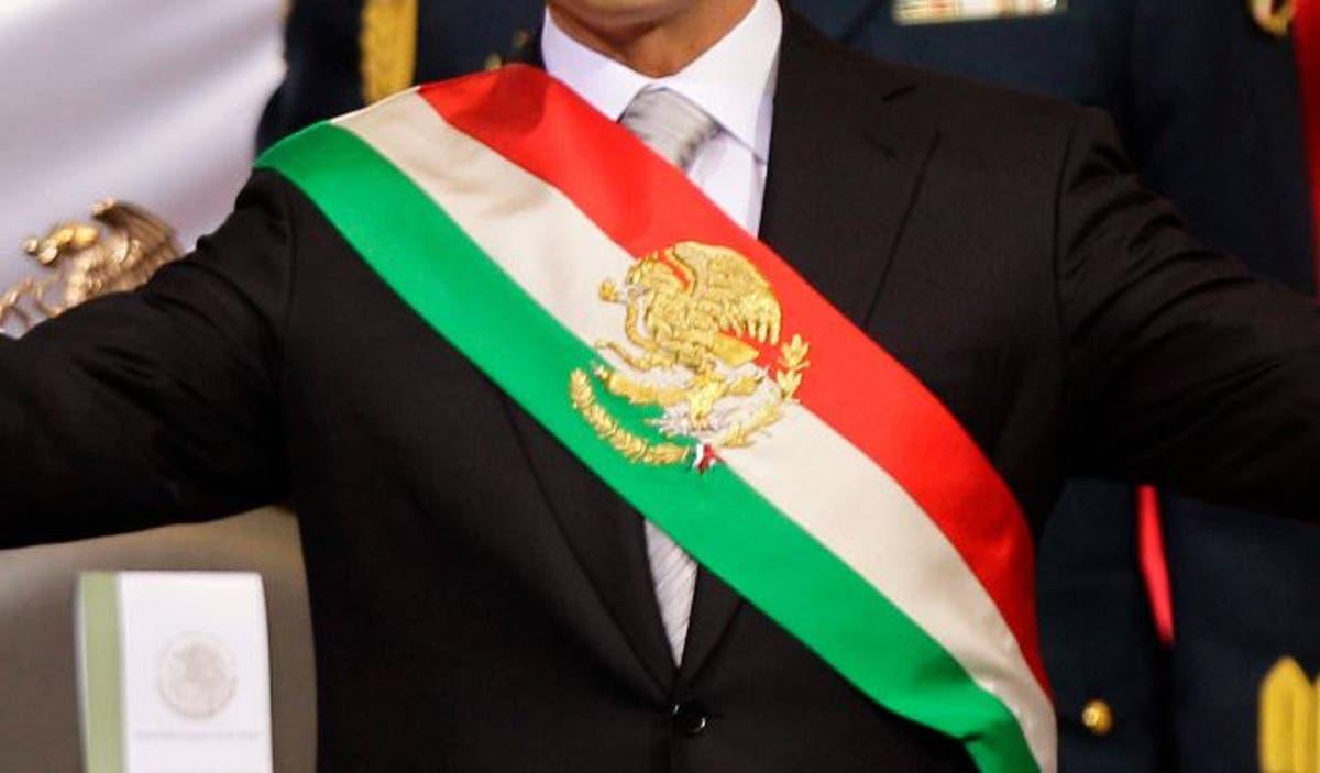 Fuero Presidencial en México