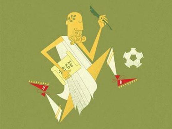 futbol y haikus