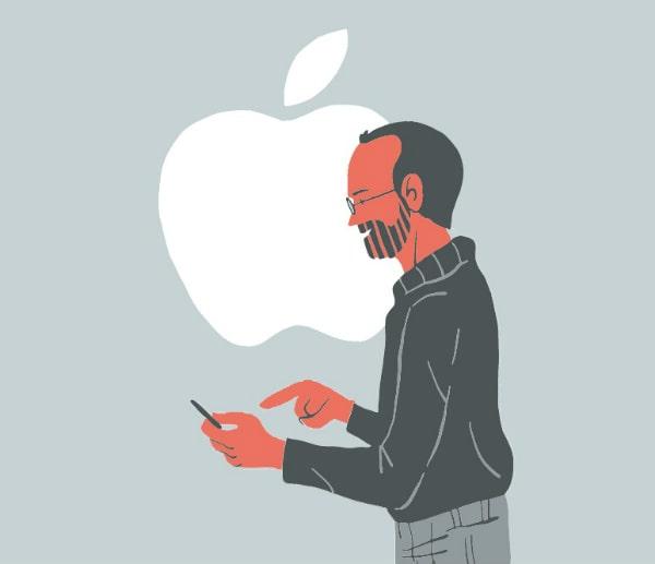 apple e innovacion