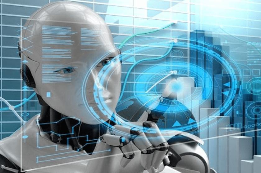 Inteligencia Artificial en el mundo