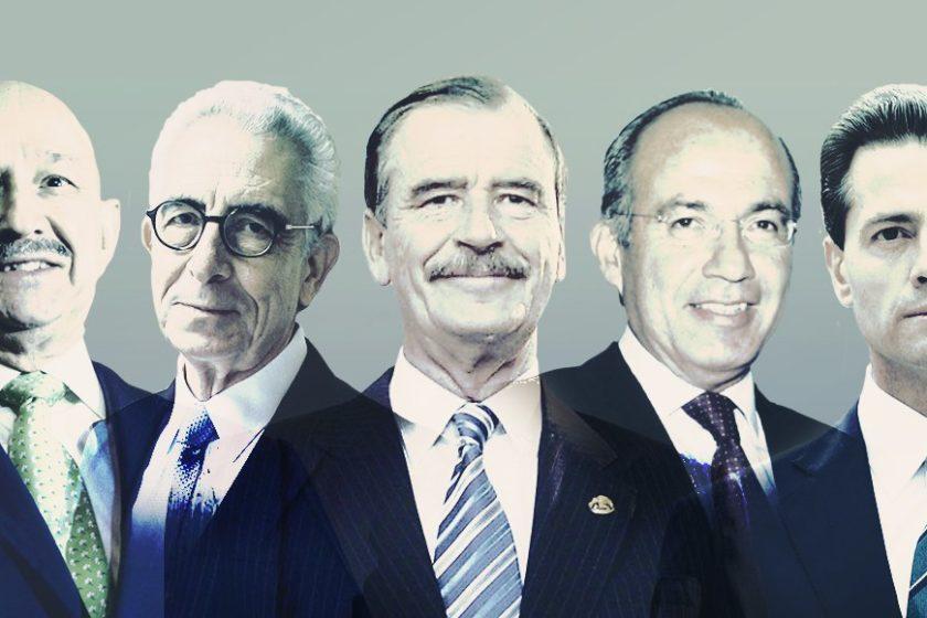 Juicio a expresidentes enfrenta desafíos en la Suprema Corte