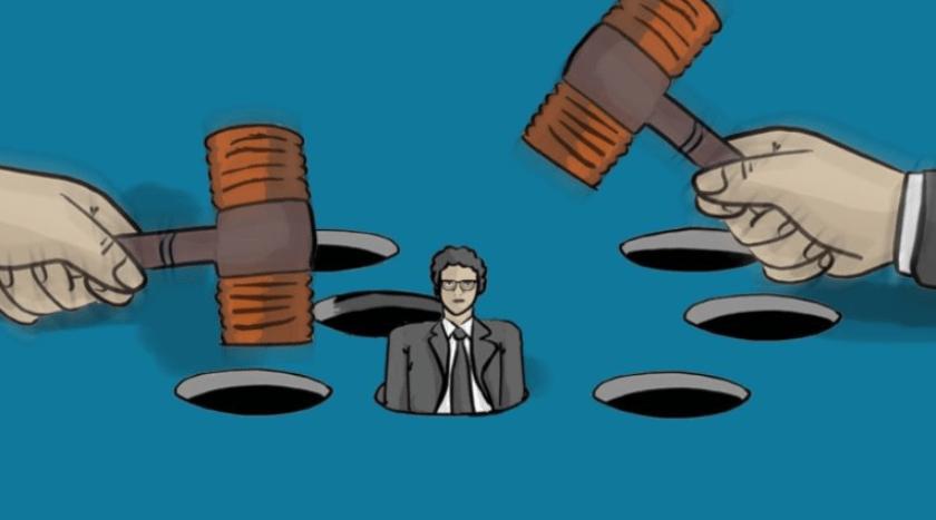 juego de juicios expresidentes