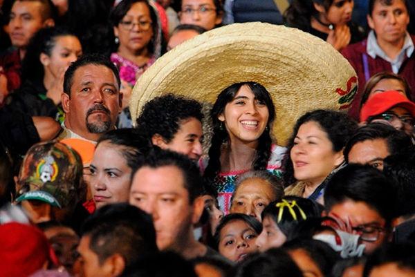 amar a Mexico