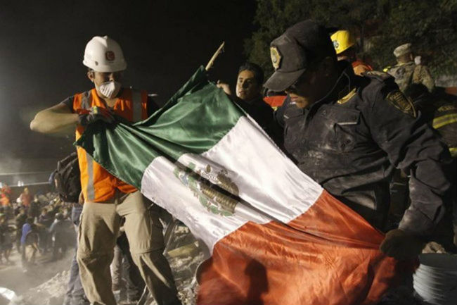 union mexico