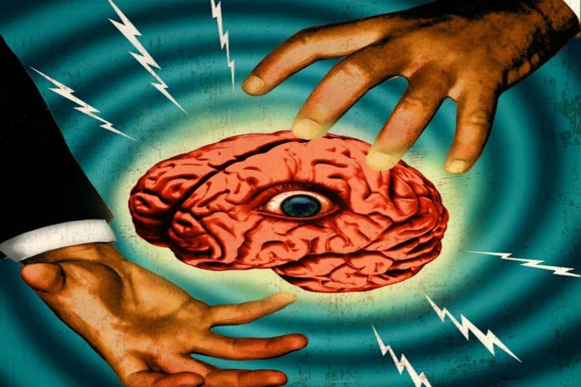 control de la mente