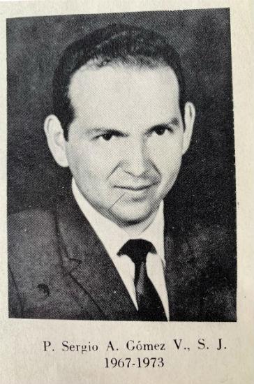 Padre Sergio Arturo