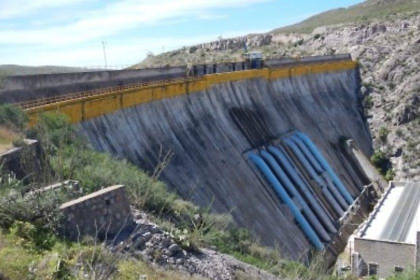 conflicto por el agua en Chuhuahua