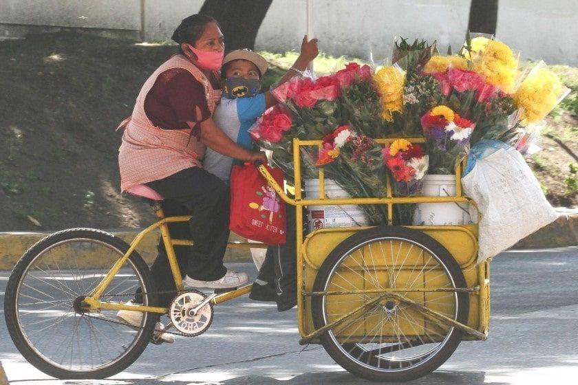 Recuperación de empleos en México
