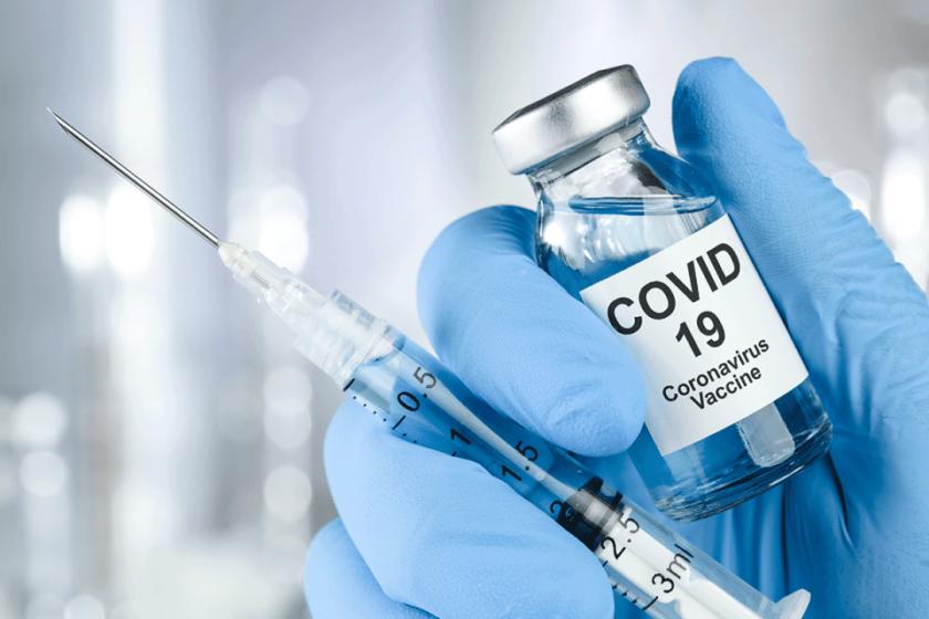 Vacuna contra covid en México