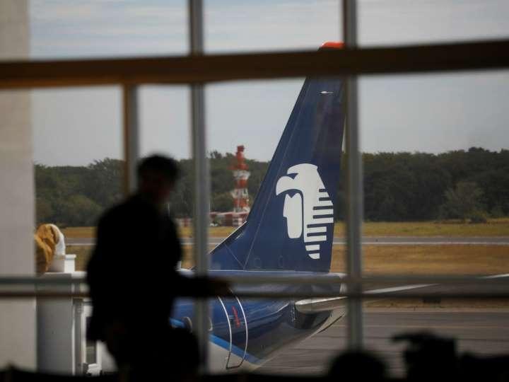 operaciones de Aeroméxico