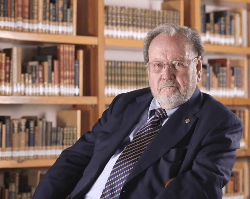 Guillermo Soberón Acevedo
