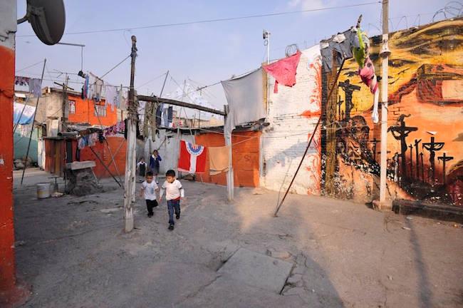 ciudad tacubaya