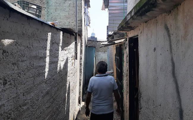 favela en mexico