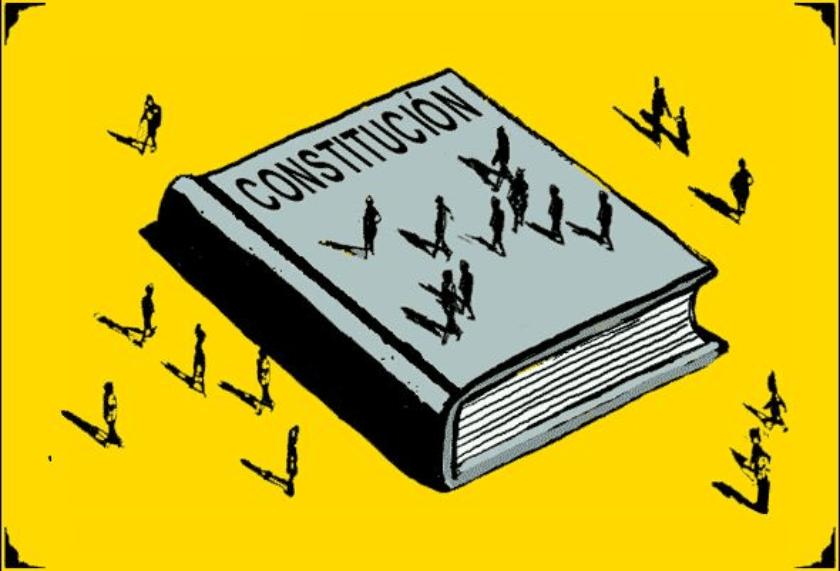 Constitución política mexicana, consulta popular