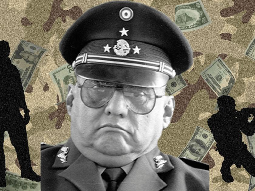 General José Gutiérrez Rebollo