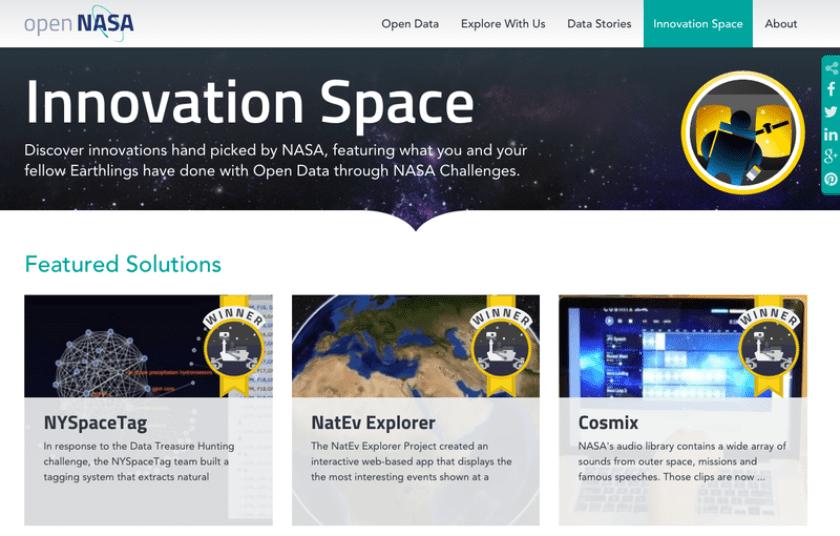 Open NASA