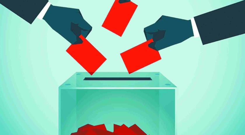 Urna y votos, SCJN