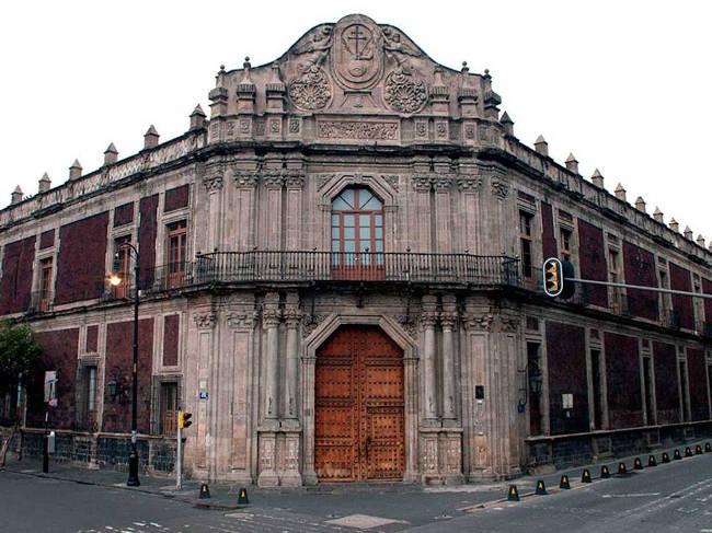 Palacio de Medicina