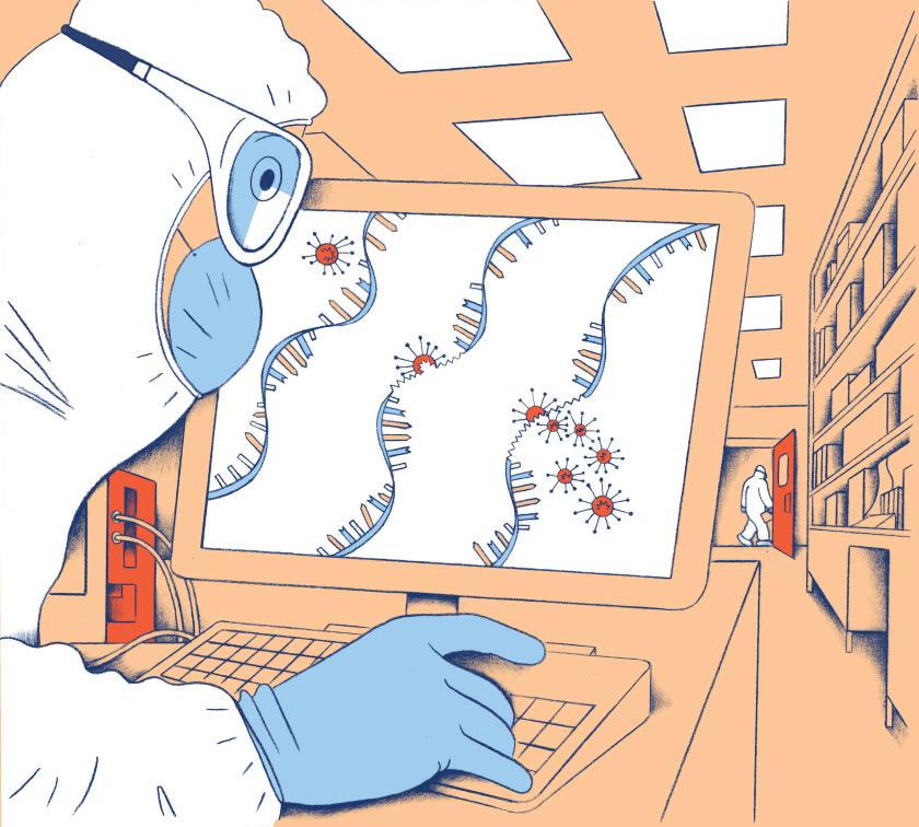 investigacion, vacuna covid-19