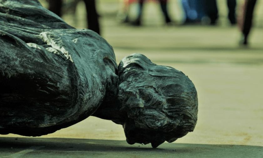 Cristobal Colon, estatuas