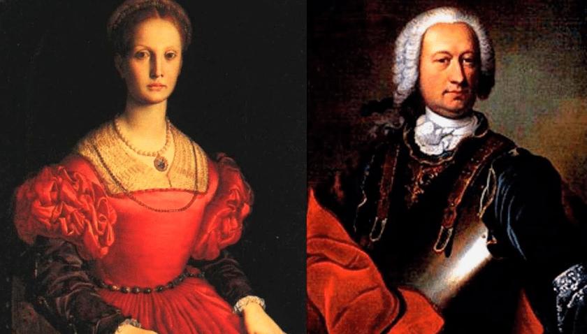 el marqués de Sade y la marquesa