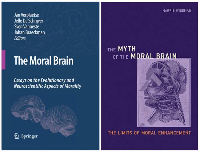 libros sobre moralidad