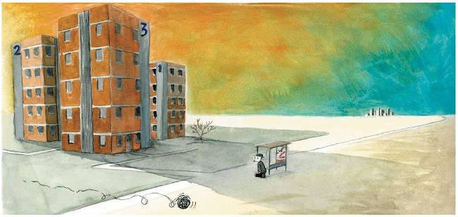viviendas incluyentes
