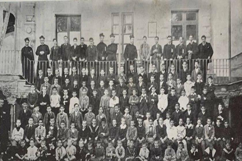 cierre del instituto patria