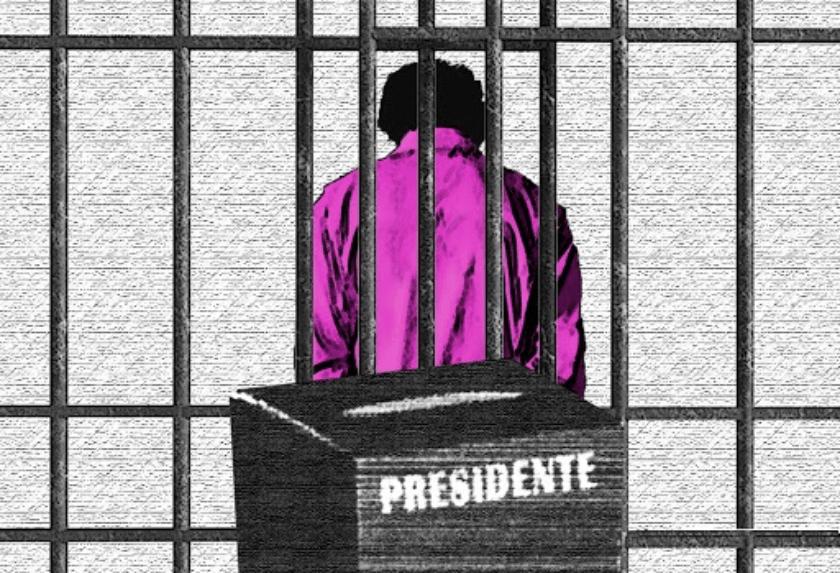 juicio a expresidentes