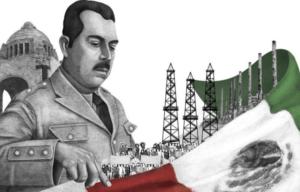 Lazaro Cardenas, expropiacion petrolera