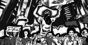 lucha social, justicia