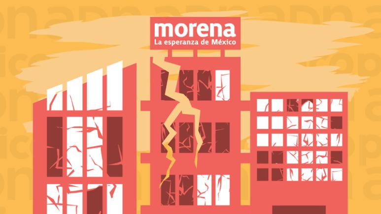 Morena, partido politico