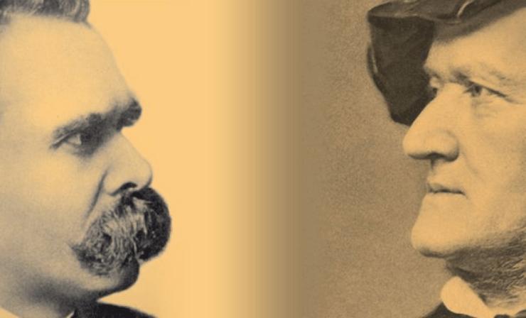 Nietzsche y Wagner